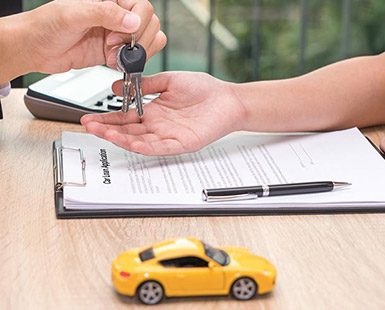 Vehicle Loans in melbourne